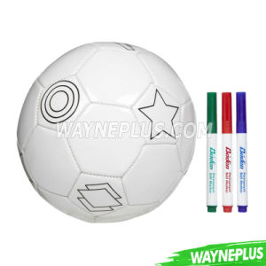 Popular Customize Soccer Toys 0405017 pictures & photos