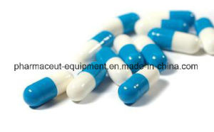 Manual Capsule Filling Machine (BST-B) pictures & photos