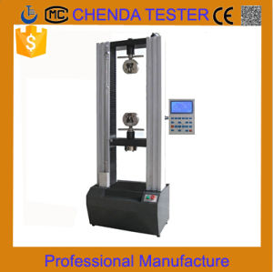 Tensile Test for Electronic Universal Testing Machine 20kn pictures & photos