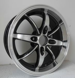 Aftermarket Alloy Wheel (KC519) pictures & photos