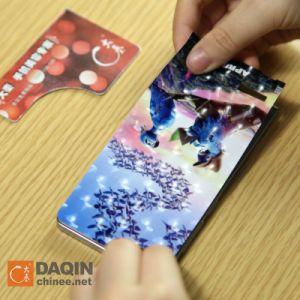 Mobile Phone DIY Skin Printing Machine pictures & photos
