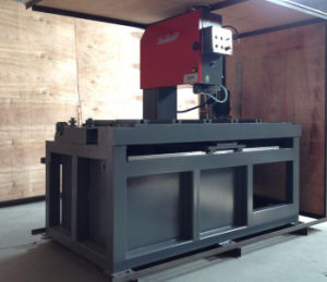 Vertical Metal Band Saw (BL-VS-J25A/25C/40) (High quality) pictures & photos