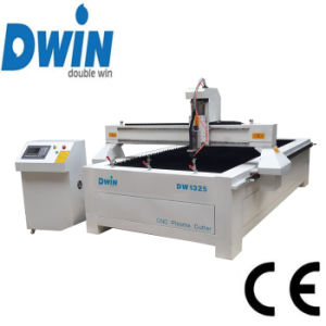 CNC Plasma Laser Cutting Machine for Stainless Steel pictures & photos