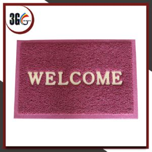 Hot Selling Best Quality PVC Door Mat pictures & photos