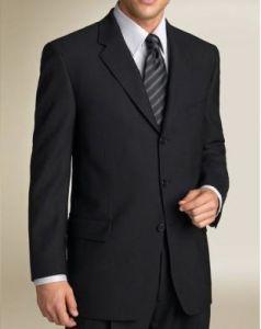 Business Men Suit, Wool Fabrics Suit-Se003 pictures & photos