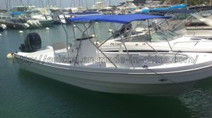 2015 New Fishing Boat Panga 26 Fishingboat Panga Boat pictures & photos