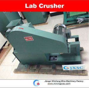 Mini Jaw Crusher for Stone Processing pictures & photos