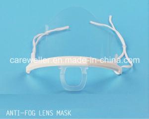 Transparent Plastic Face Mask (CW-CS703) pictures & photos
