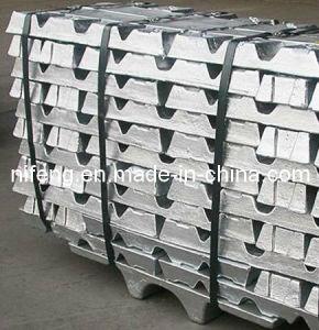 Aluminium Ingot A99.90