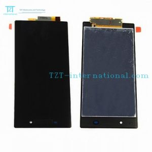 Factory Wholesale LCD for Sony L39h/Lt39/Xperia Z1 Display pictures & photos