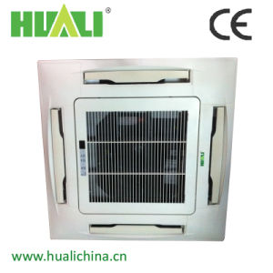 Cassette Fan Coil Unit, Cassette Type Water Chiller Fan Coil pictures & photos