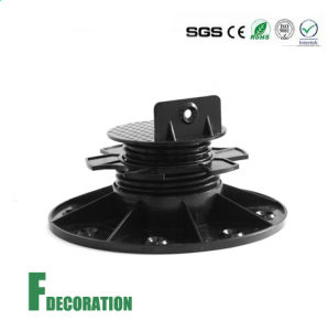 Adjustable Pedestals Adjustable Pave Support Outdoor Floor Support pictures & photos
