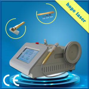 Multifunctional Diode Laser 980 Nm with Ce Certificate pictures & photos