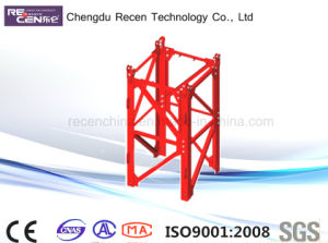 Mast Section for Tower Crane pictures & photos