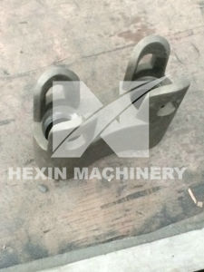 Top Quality Sand Casting Reducers Plug Header Castings pictures & photos