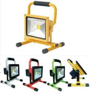 Emergency LED Portable Flood Light pictures & photos