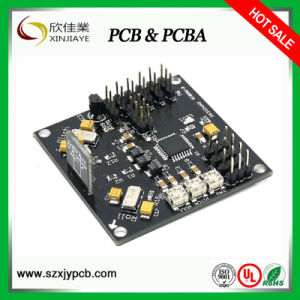 Custom High Quality OEM Rigid CCTV Circuit PCB Factory pictures & photos