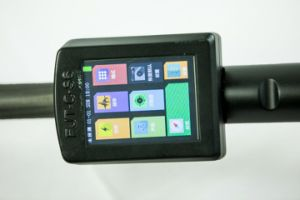 Police Use Non-Linear Junction Detector pictures & photos