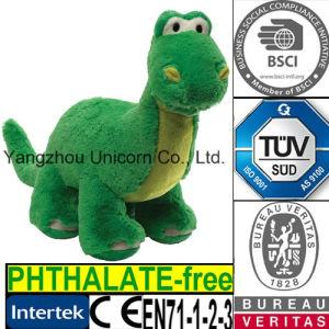 CE Gift PP Soft Stuffed Animal Dinosaur Plush Toy