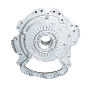 Professional Aluminum Alloy Material Die Casting CNC Precision Machined Assembly Part