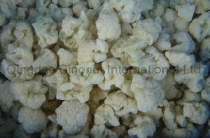 Frozen 3~5cm Cut Cauliflower; Frozen Cauliflower pictures & photos