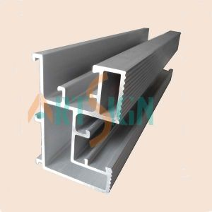 Aluminium Rails PV Solar Tile Roof Mount Solar Panel Bracket Mountings pictures & photos