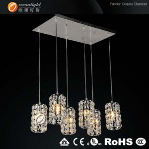 Egyptian Crystal Ceiling Chandelier Lamp (OM88147-6) pictures & photos