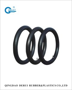 Motorcycle Tyre Inner Tube/Natural Inner Tube/Butyl Inner Tube (275-17)