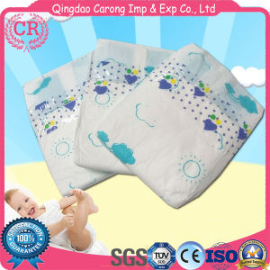 Wholesale Diaper Baby Product Disposable Sleepy Baby Diaper pictures & photos