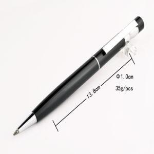 MB Design Metal Ballpoint Pen pictures & photos