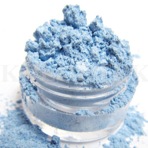 Cosmetic Pearlescent Pigment, Pearl Effect Pigment pictures & photos