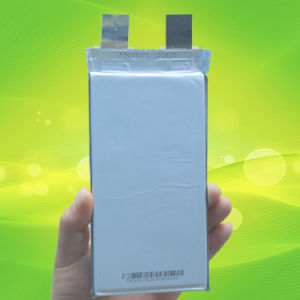 AMP20 Prismatic Pouch A123 3.6V 60AMP Cells 3.3V 20ah LiFePO4 Battery for Electric Vehicles pictures & photos