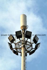 Steel Telecom Communication signal Monopoles pictures & photos