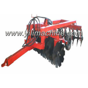 1bz Hydraulic Lifting off-Set Heavy-Duty Disc Harrow pictures & photos