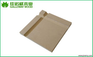 High Density Fiberboard for Mouldings pictures & photos