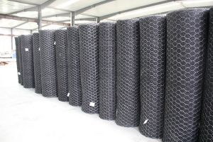 Geocomposite Drain Used in Drainage Project Construction pictures & photos