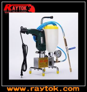 Jby-800 Single Liquid Type High-Pressure Grouting Machine for Constructional Crack