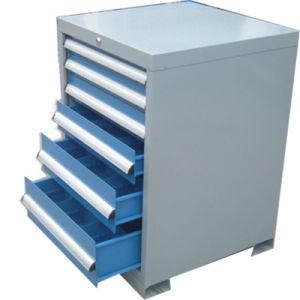 China 6 Drawer Garage and Workshop Use Tool Cabinet, Metal ...