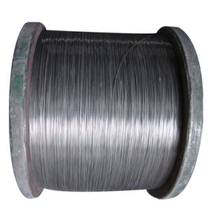 7X7 -0.5mm AISI304 Stainless Steel Strand Wire Rope and Cables