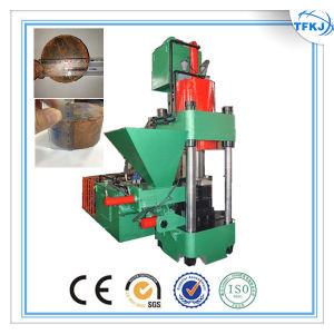 Y83-6300 Hydraulic Copper Wire Powder Briquette Press pictures & photos