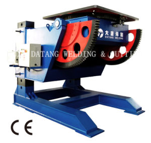 Hbj Series Auto Welding Positioners pictures & photos