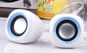 Vogue Mini Speaker From China (X7)