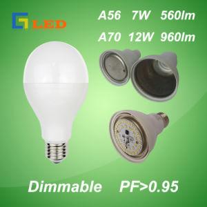 7W LED Bulb 35