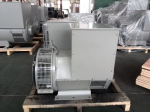 ISO Certified Single Bearing AC Generator Alternator 150kVA/120kw (FD3D) pictures & photos