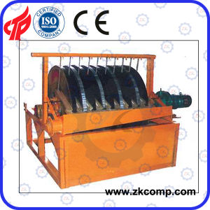 Hematite Iron Ore Magnetic Separator for Ore Dressing Plant From China Magnetic Machine Manufacturers pictures & photos