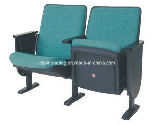 Auditorium Style Lecture Meeting Conference Hall Church Chair (1101) pictures & photos