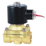 2W Series Large Flow Solenoid Valve pictures & photos