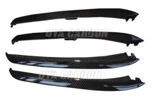 Carbon Fiber Front Grill for Porsche 981 pictures & photos