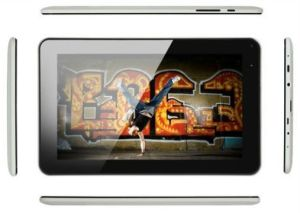 9 Inch Tablet PC (A901)
