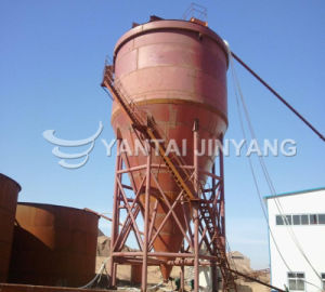 China Hot Sale Gold Concentrate Machine Paste Thickener pictures & photos